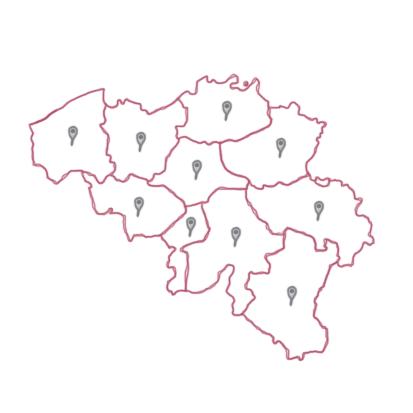 Consulenten in België