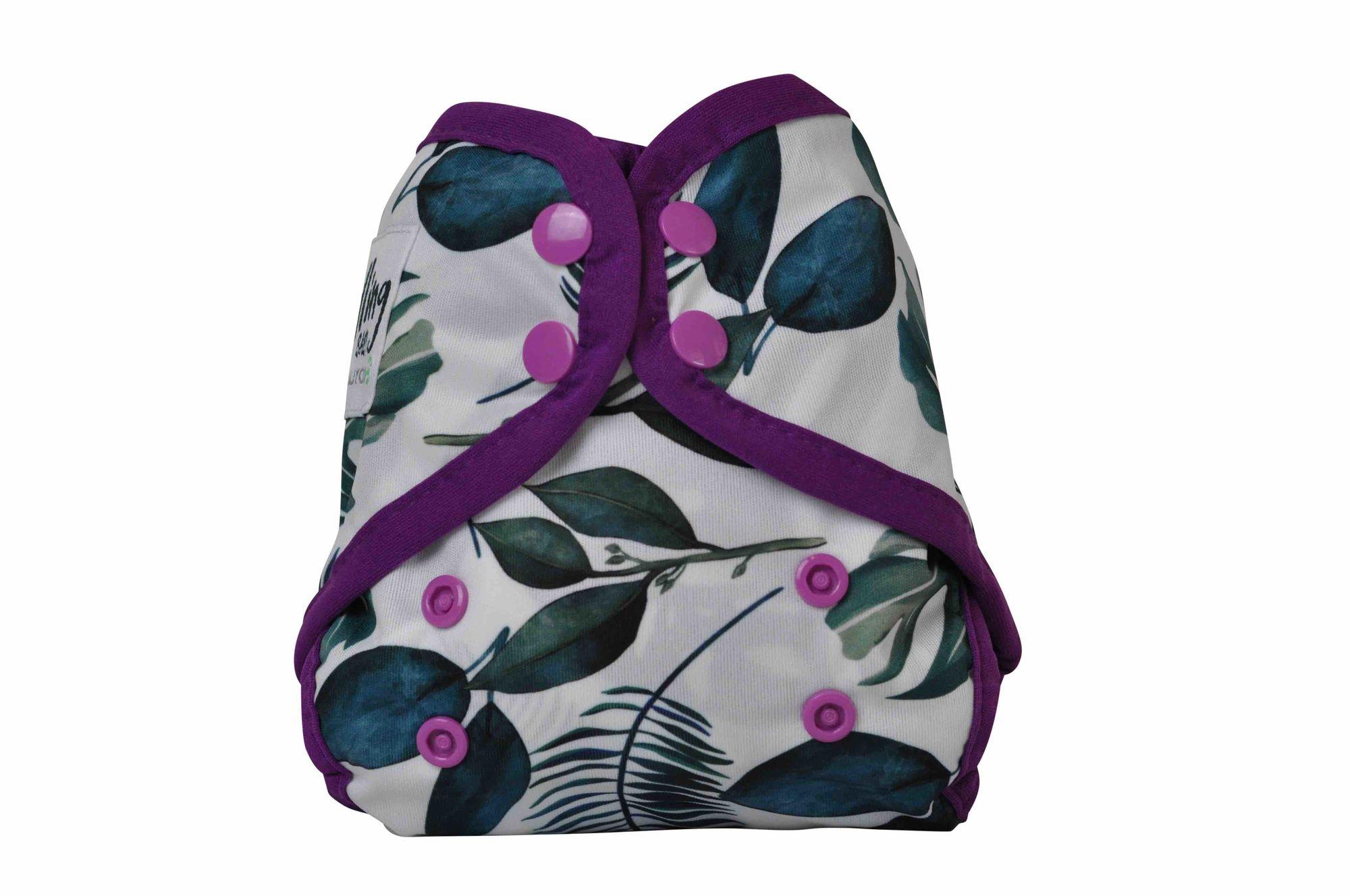 Comodo Wrap Mini Overbroekje (2-6 kg)