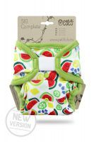 SIO Compleet Meloenen Klittenband Petit Lulu