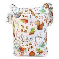 Teeny Tote kleine wetbag Autumn Seedling Baby