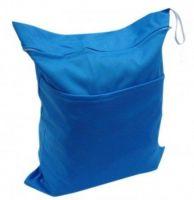 Blauw luierzak wetbag Alvababy