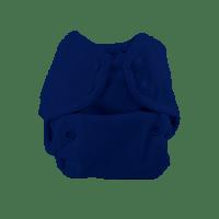 Navy Buttons newborn overbroekje