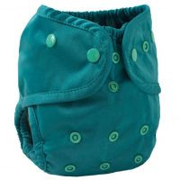 Emerald One Size overbroekje Buttons