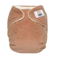Buttah newborn AIO Clay, GroVia