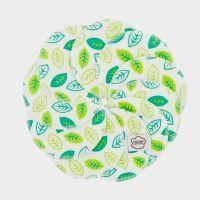 Wasbare Wattenschijfjes van ImseVimse Groene Blaadjes