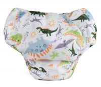 Mother-ease Bedwetter Pants Dino
