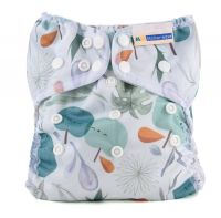 Mother-ease Wizard Uno Stay-Dry Orchard