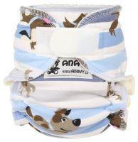 Honden newborn klittenband