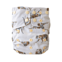 Neutral Nature Tiger All in One Signature Lighthouse Kids Company