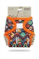 One Size overbroekje Etno Petit Lulu klittenband
