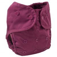 Plum One Size overbroekje Buttons cover