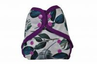 Comodo Wrap Mini Tropical Amethyst