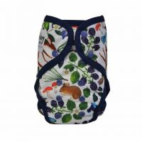 Paddle Pants Midnight Forest Zwemluier Seedling Baby