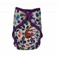 Paddle Pants Mulberry Forest Zwemluier Seedling Baby