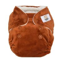 Buttah Spice newborn All in One GroVia