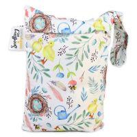 Teeny Tote kleine wetbag Summer Seedling Baby