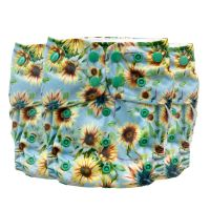 Sunflower Supreme overbroekje/zwemluier
