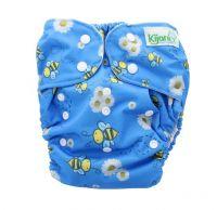Bumblebees XL PUL overbroekje Kijani