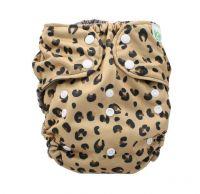 Leopard Lullaby XL PUL overbroekje Kijani