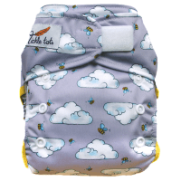 Busy Bees AIO Tickle Tots