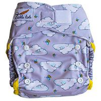 Tickle Tots SIO luier Busy Bees