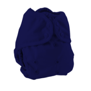 Super Overbroekje Diepblauw
