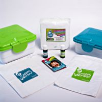 Cheeky Wipes All-in-one kit