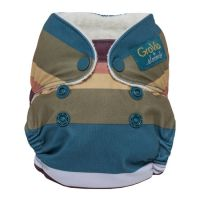 Jewel GroVia AIO Newborn