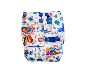 Choice Pocketluier Unconditional Bebeboo