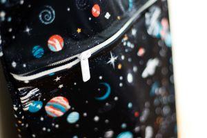 Harper wetbag |luierzak Buttons medium