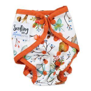 Paddle Pants Autumn Zwemluier Seedling Baby