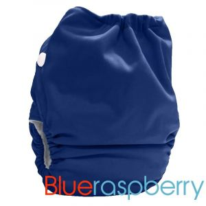 Blue Raspberry Candies overbroekje Bubblebubs