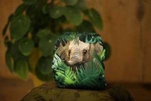 Mapia - Galla's vriendje pocketluier Mama Koala
