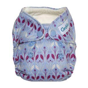 Waverly GroVia newborn luier
