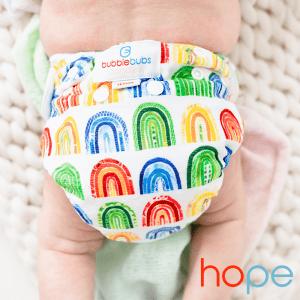 Hope (Minky) Candies overbroekje Bubblebubs