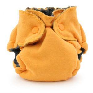 Saffron Ecoposh Newborn