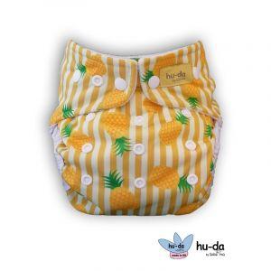Ananas One Size overbroekje Hu-Da