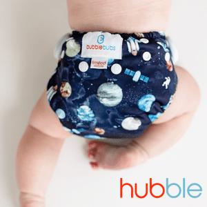Hubble Candies overbroekje Bubblebubs