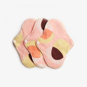 Pink Loop ACTIVE Imse wasbaar maandverband