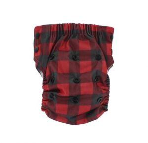 Lumberjack oefenbroekje Buttons