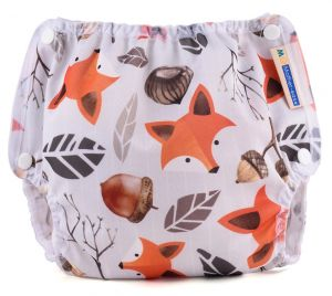 Mother-ease Air Flow Foxy