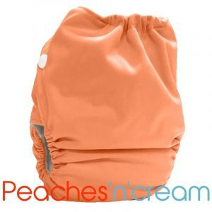 Peaches n Cream Candies overbroekje Bubblebubs