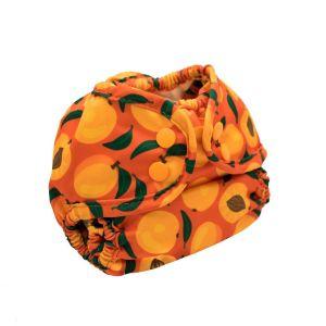 Peachy newborn overbroekje Buttons