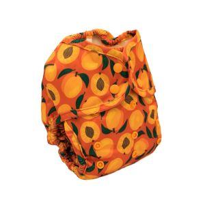 Peachy Super overbroekje Buttons