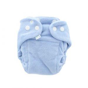 MiniSnap Soft Lichtblauw