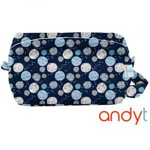 Pod wetbag Andy T van Bubblebubs
