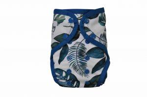 Paddle Pants Tropical Jade Zwemluier Seedling Baby