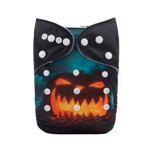 Pocketluier Spooky Alvababy