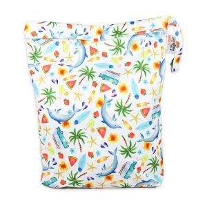 Beach Bag grote luierzak Summer Seedling Baby