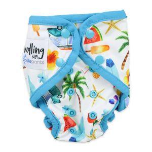 Paddle Pants Summer Zwemluier Seedling Bab